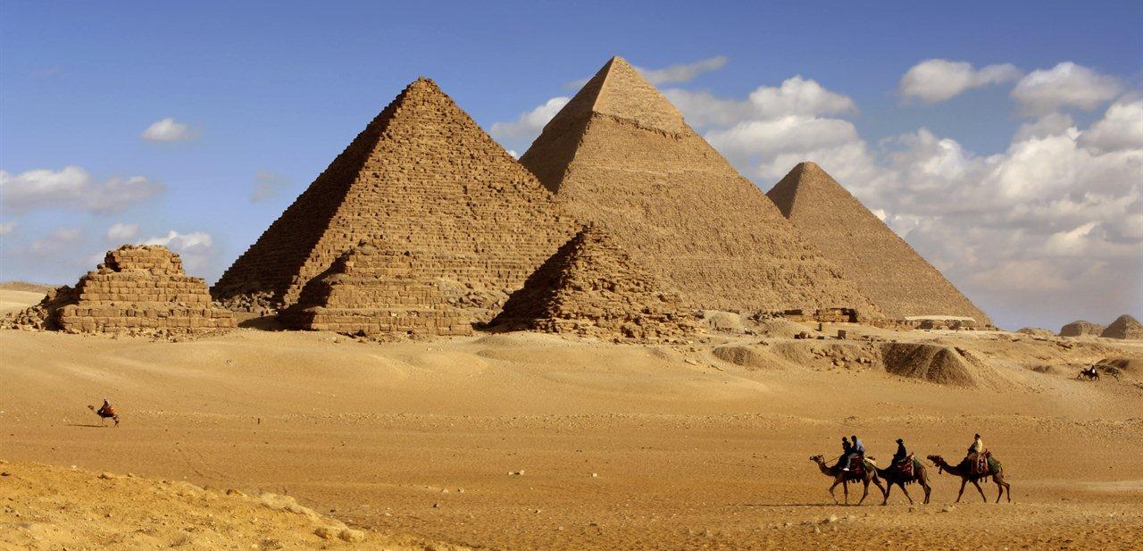 CAIRO - CITTA' DEL CAPO