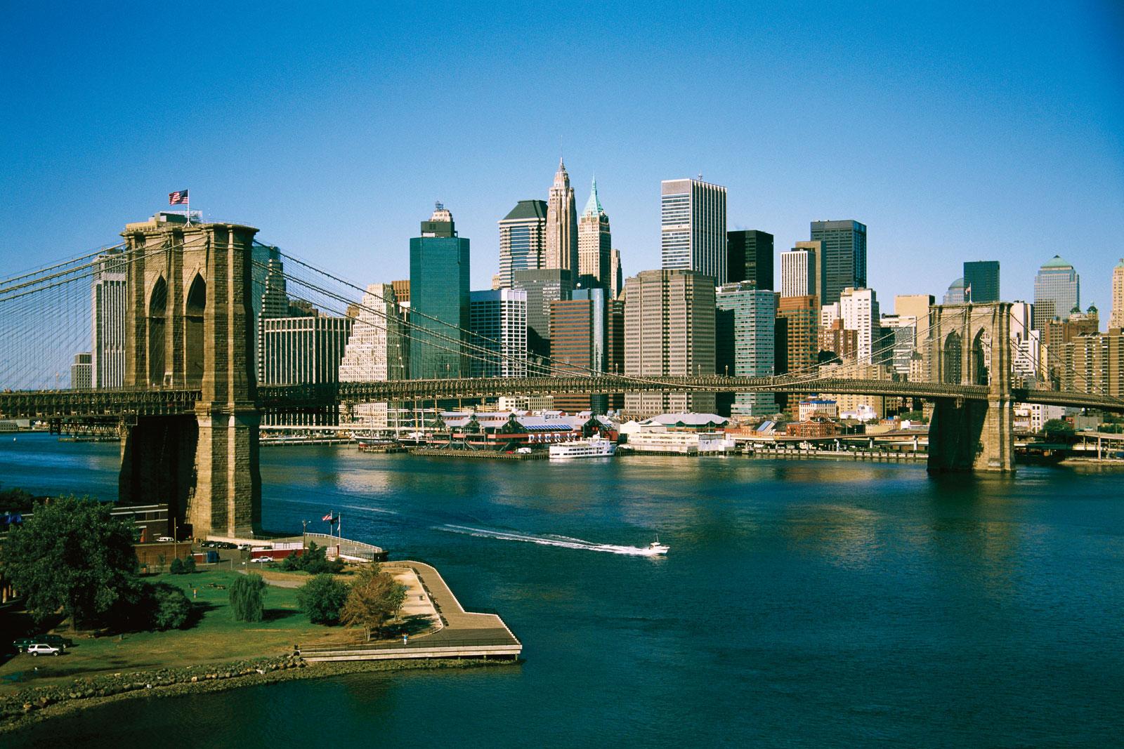 Le 40 citt pi belle del mondo segue for Appartamenti economici new york manhattan