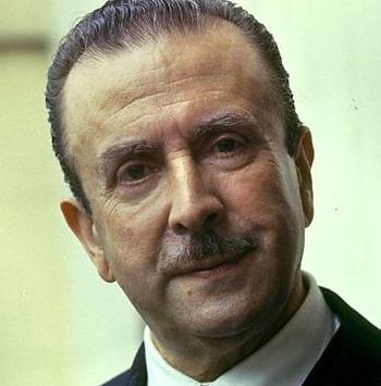 Arrau Claudio