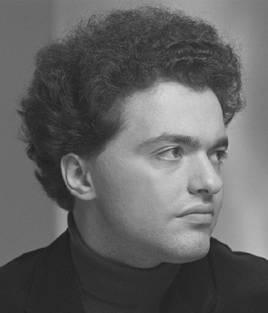 Evgeny Kissin 4