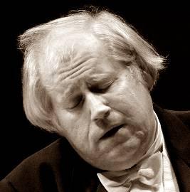 Grigory Sokolov, Piano / 06.02.2009 / Koelner Philharmonie