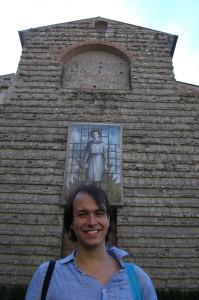 4 Foto Firenze, Basilica di San Lorenzo