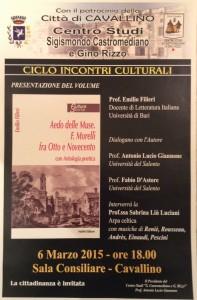 Concerto Luciani