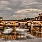 Q03 - Firenze ponte vecchio