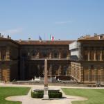 Q09 - Palazzo Pitti