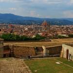 Q15H1 - Forte Belvedere