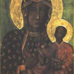 1300 - Madonna nera - Czestochowska