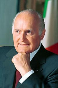 09 - Oscar Luigi Scalfaro