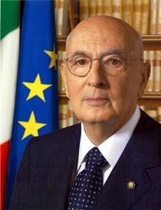 11 - Giorgio Napolitano