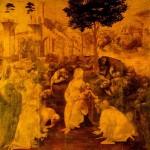 1481 Adorazione dei magi 1481-1482