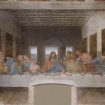 1494 L'ultima cena 1494-1498
