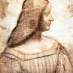 1500 Isabella d'este 1500