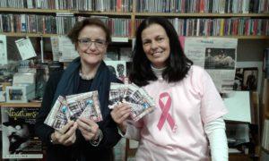 Silvia Venturi e Maria Francesca Gallifante