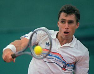 i grandi campioni del tennis: ivan lendl