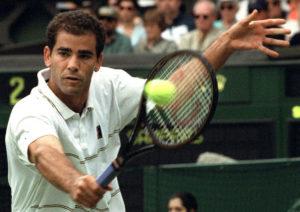 i grandi campioni del tennis: pete sampras