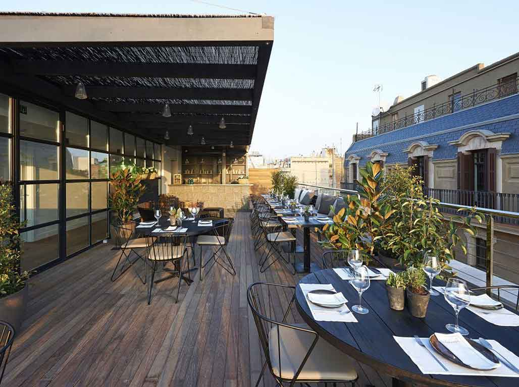 I 17 hotel pi belli del mondo for Design hotel neruda praga praga repubblica ceca