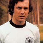 i grandi campioni del calcio: beckembauer