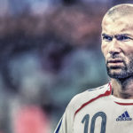 I grandi calciatori: Zidane