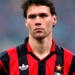 I grandi calciatori - Van Basten