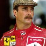 Formula Uno: Nigel Mansell