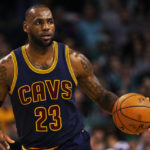 Basket NBA: Lebron James