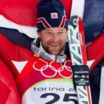 i più grandi sciatori: Andre Aamodt
