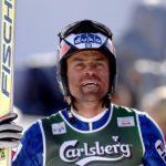 i più grandi sciatori: Kristina Ghedina