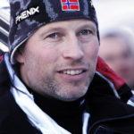 i più grandi sciatori: Lasse Kjus