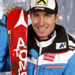 i più forti sciatori: Marcel Hirscher
