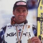 i più grandi sciatori di ogni tempo: Alberto Tomba