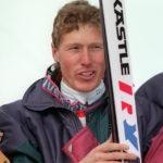 i grandi sciatori: Pirmin Zurbriggen
