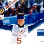 le più grandi sciatrici: Deborah Compagnoni