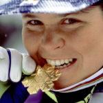 le più grandi sciatrici: Isolde Kostner