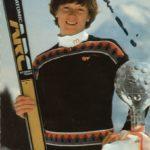 le sciatrici più forti: Anne Maria Proll
