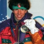 le sciatrici più forti: Vreni Schneider