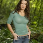 Donne-e-Ragazze-Belle serie televisive Evangeline-Lilly