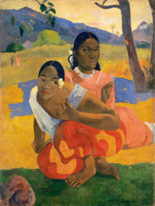 quadri più costosi: Gauguin