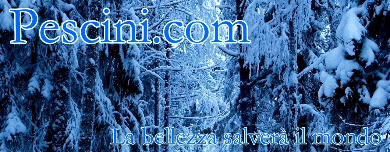 Pescini.com