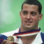 Nuotatori e Nuotatrici - Matt Biondi