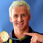 Nuotatori e Nuotatrici - Ryan Lochte