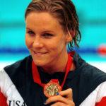 Nuotatori e Nuotatrici - Jenny Thompson
