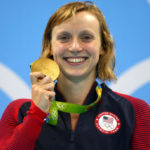 Nuotatori e Nuotatrici - Katie Kedecky