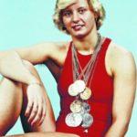 Nuotatori e Nuotatrici - Kornelia Hender