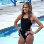 Nuotatori e Nuotatrici - Natalie Coughlin