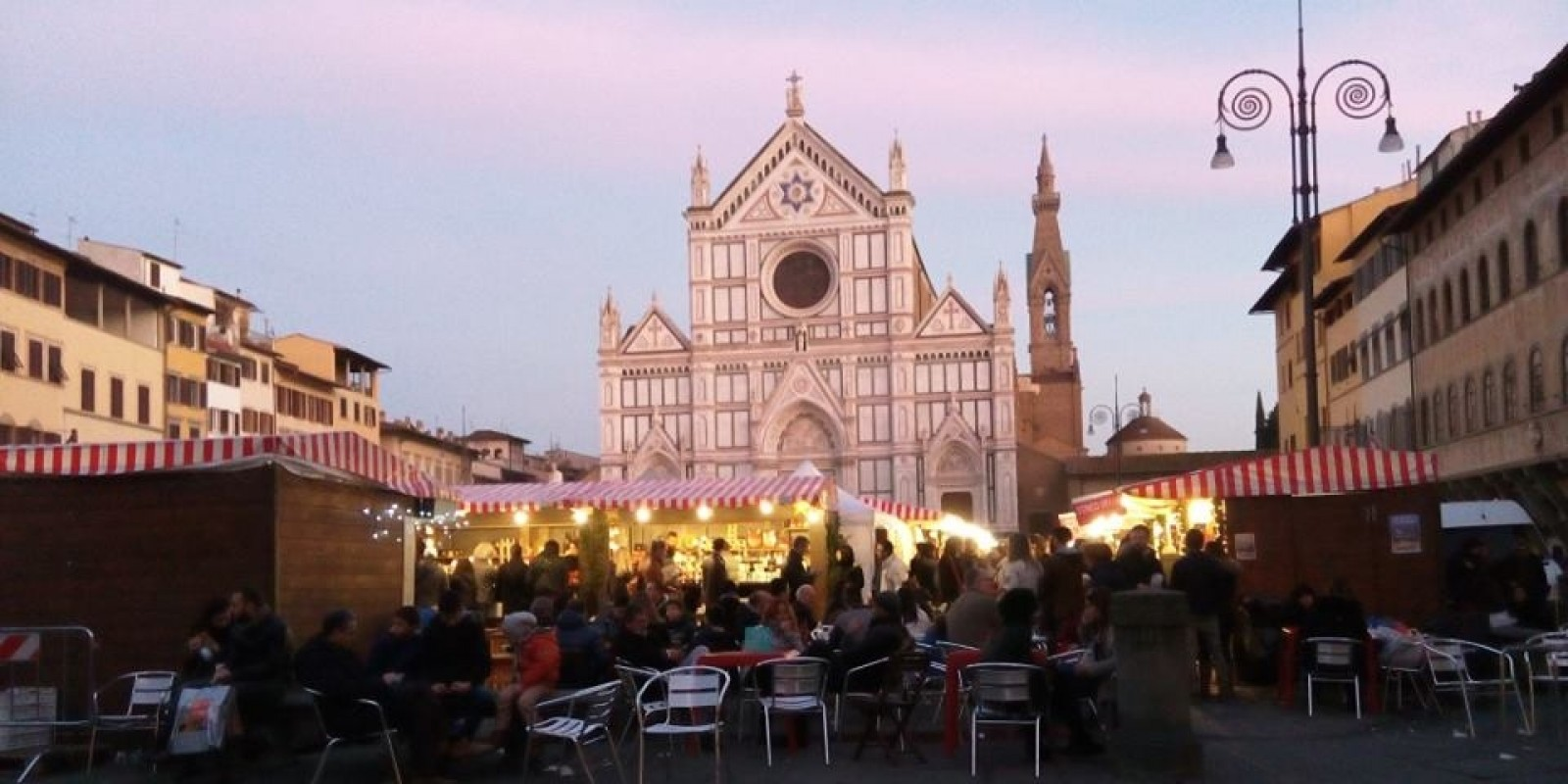 Mercatini Di Natale Firenze.I 10 Mercatini Di Natale Piu Belli D Italia Pescini Com