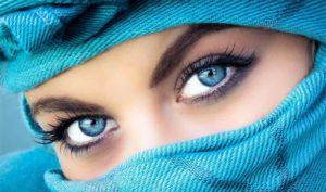 rompicapo difficili - l'enigma dagli occhi azzurri