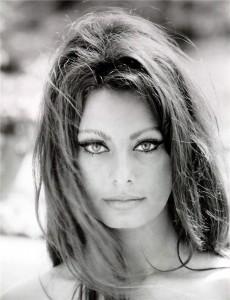 donne belle - Sofia Loren