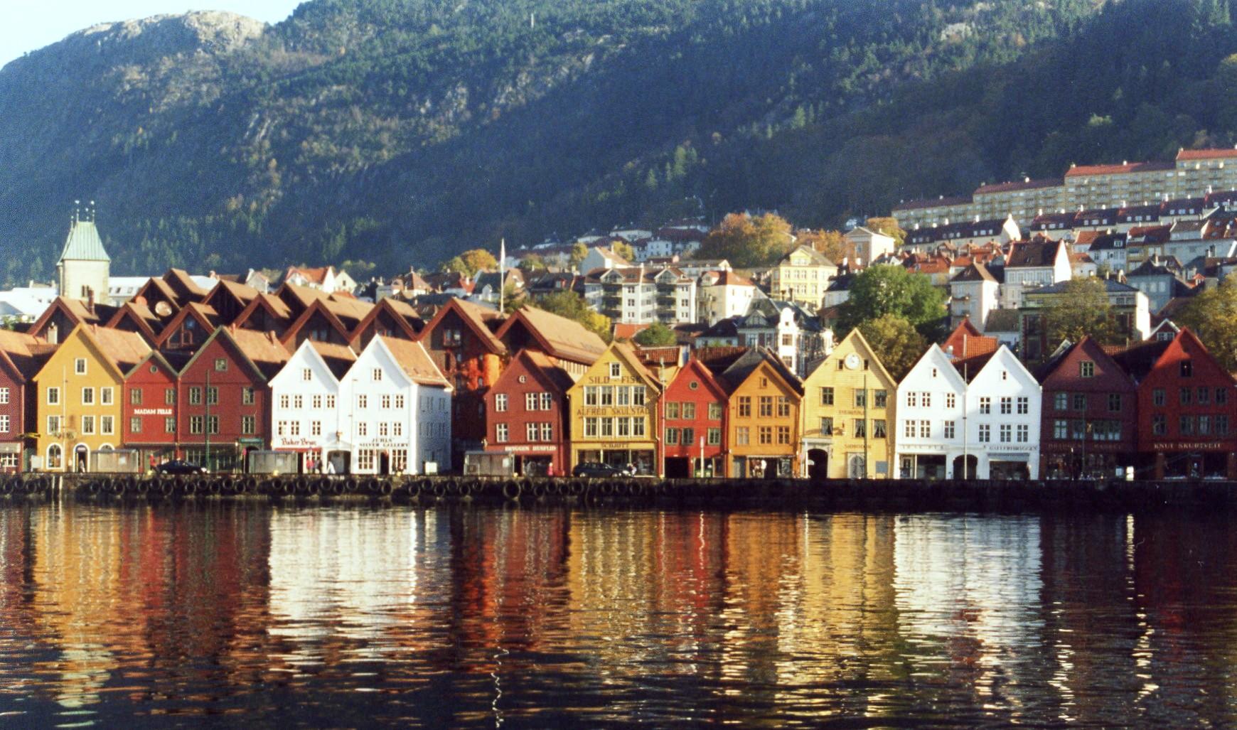 Le 40 Città Più Belle Del Mondo Pescinicom