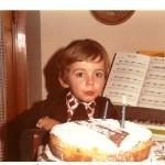 Lorenzo a 03 anni