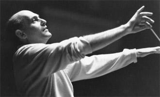 I 40 pi grandi direttori d 39 orchestra di sempre for Georg direttore orchestra ungherese